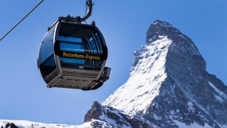zermatt švajčiarsko