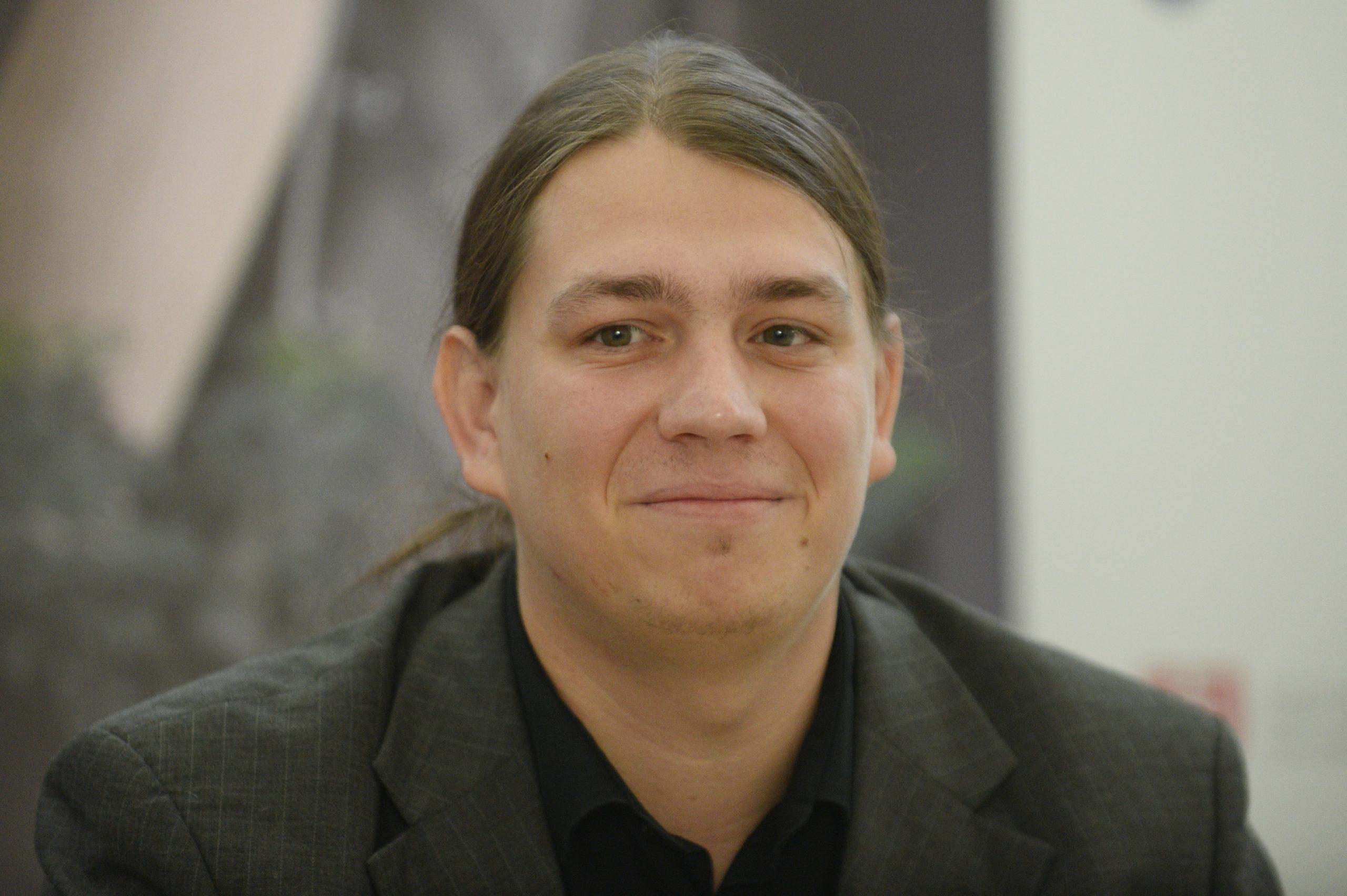 Jakub Kapuš