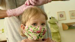 deti koronavírus
