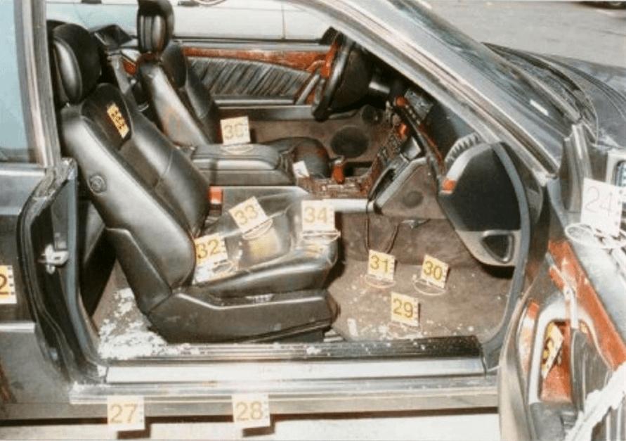 Vražda Róberta Diniča