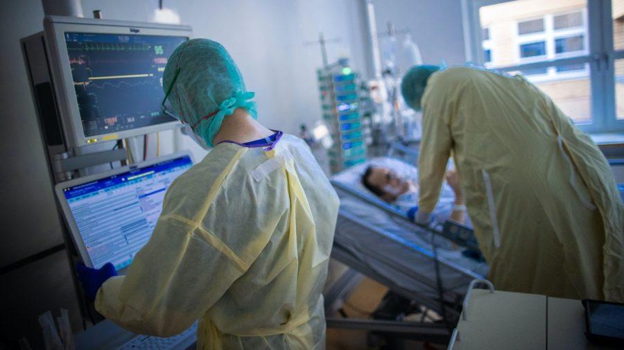 nemocnica lekári