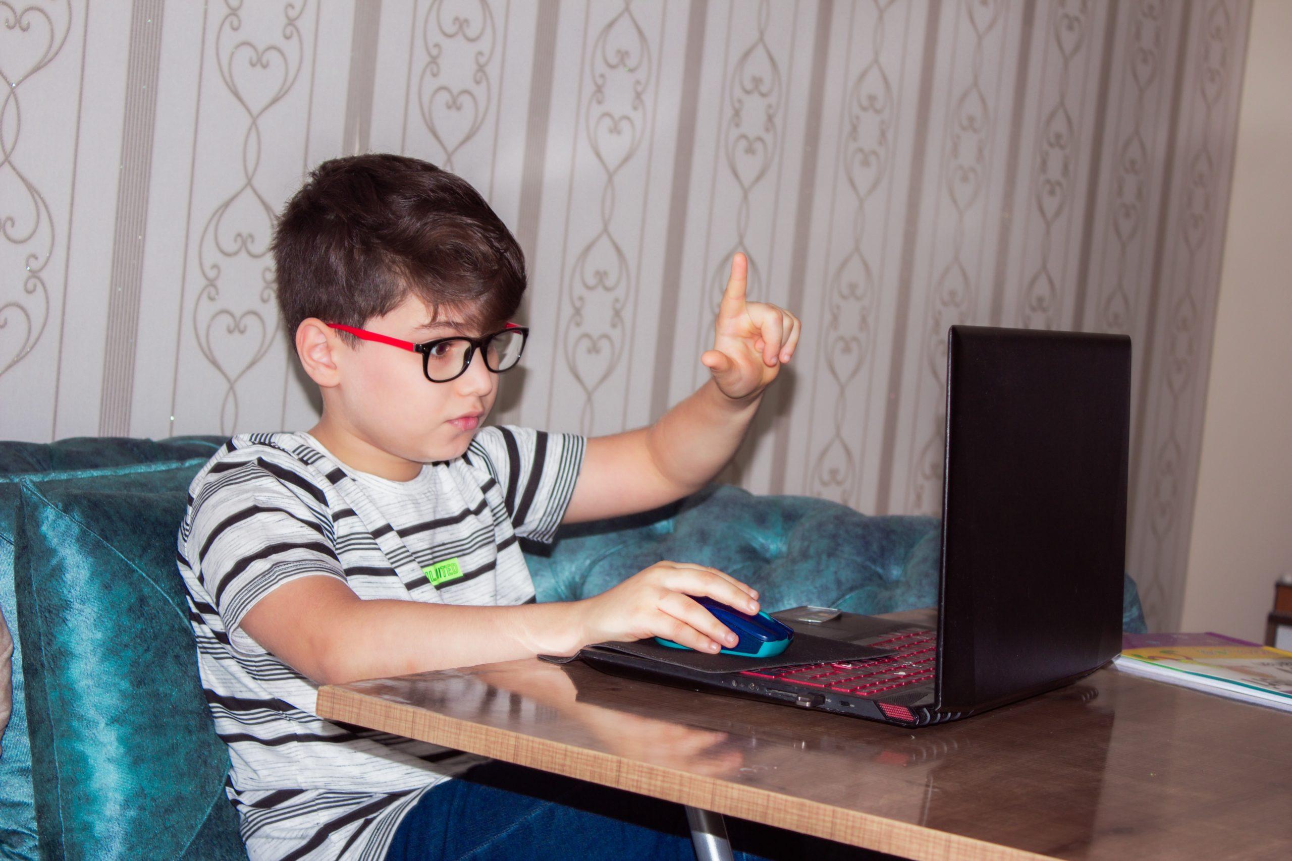 závislosť a online hrách