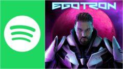 spotify, streaming service, youtube, stream, hudba, ego
