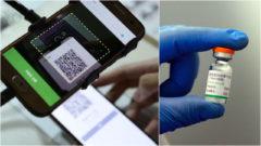 covid pass, certifikát, koronavírus, očkovanie, covid