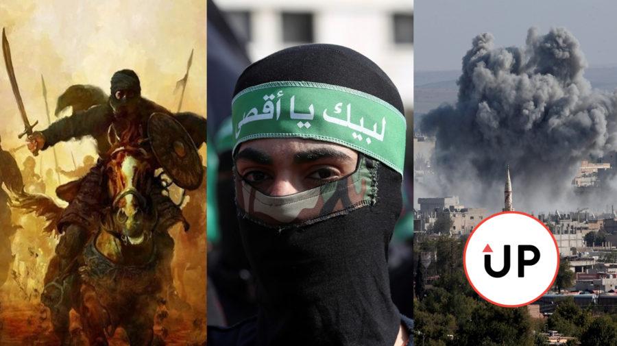 Blízky východ Arabi islam
