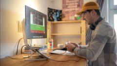 Freelanceri vysvetľujú v čom je lepší coworking ako práca z domu