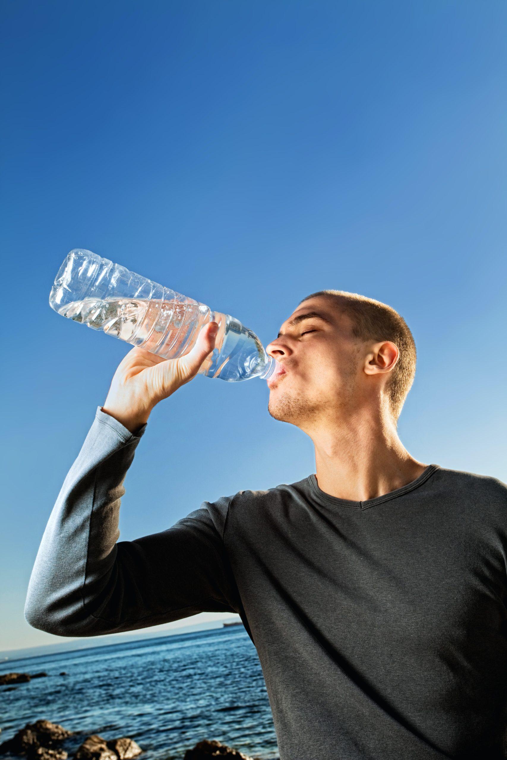pitie vody