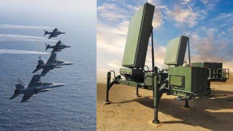 Izraelské radary pre Slovensko