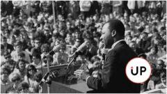 Martin Luther King mladší