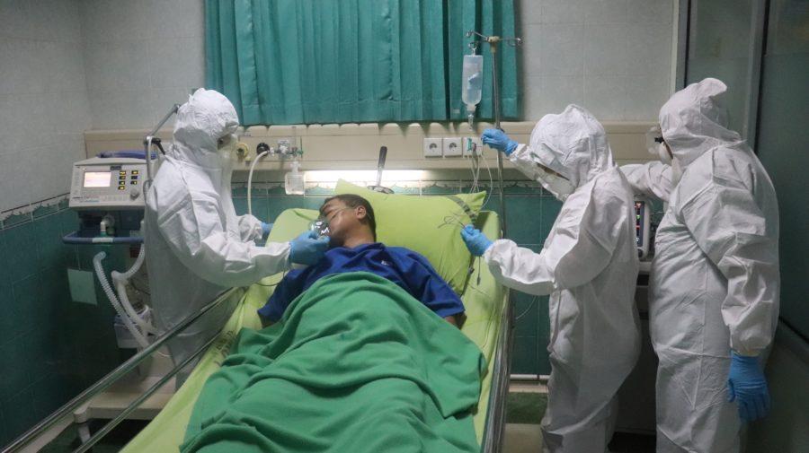 nemocnica kovid
