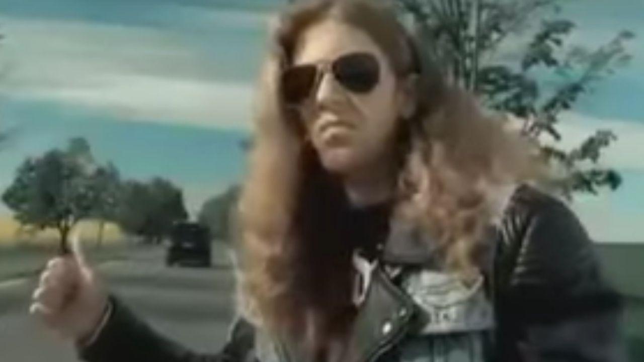T-com reklama Death Metal