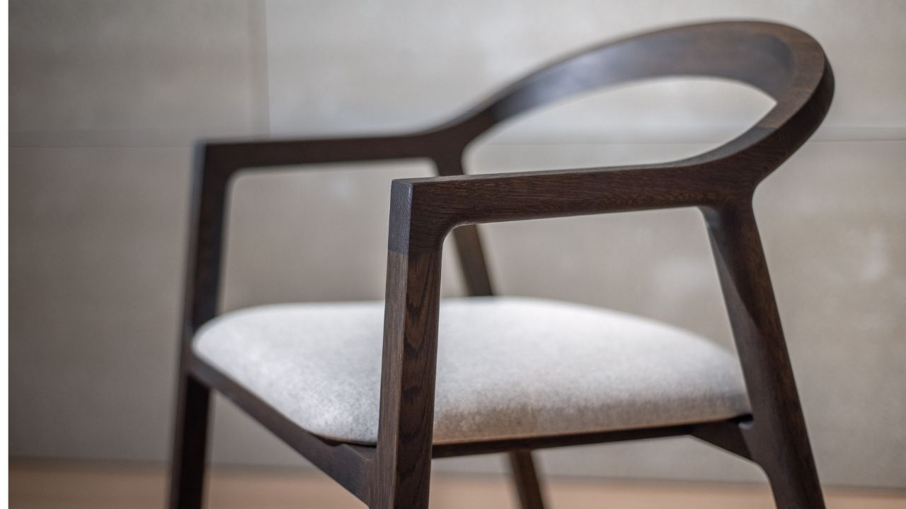 Javorina stolička orech
