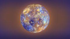 Merkúr