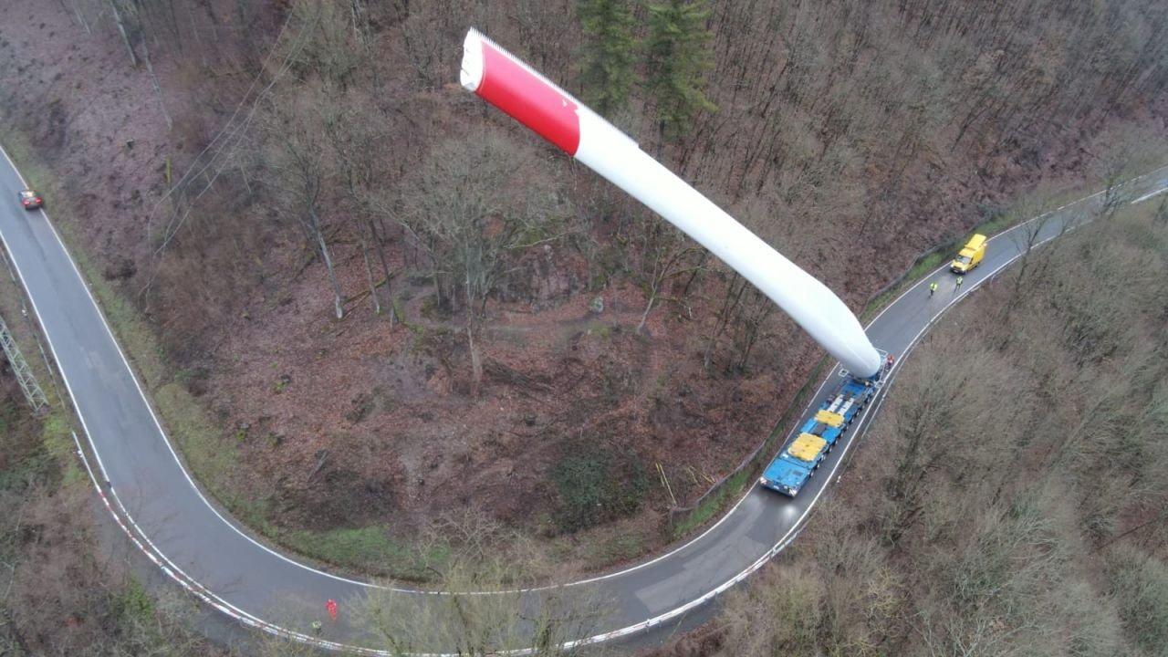 auto veterná elektráreň technológie