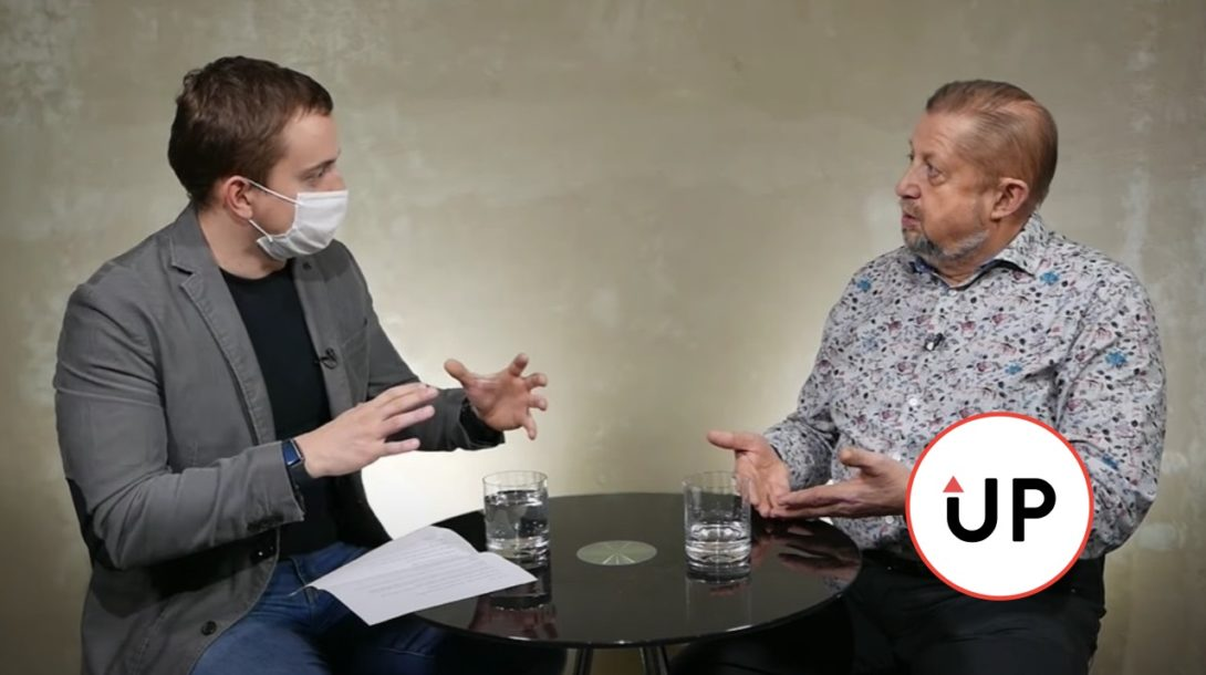 harabin slovensko politika covid diskusný klub