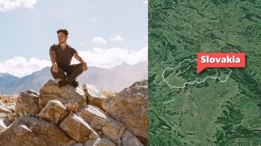 slovensko video youtube geografia