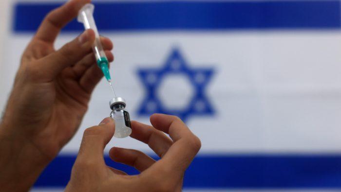 Izrael, vakcína