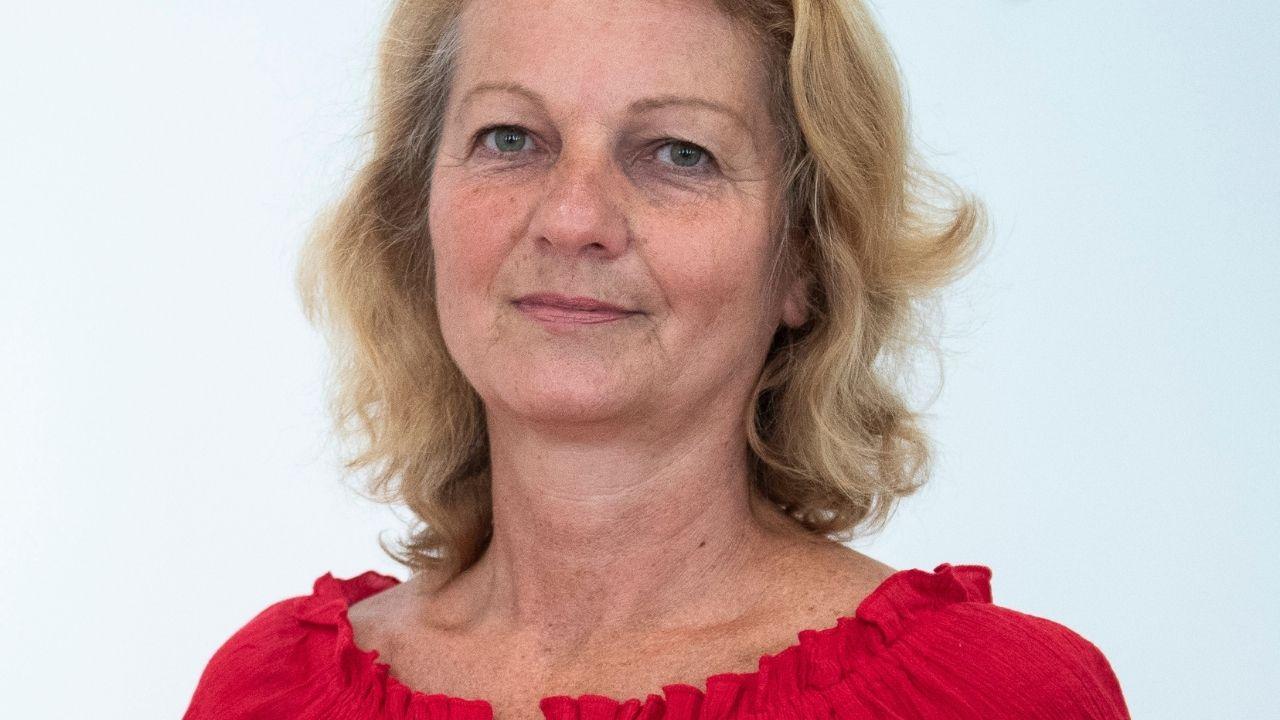 Zuzana Beňušková