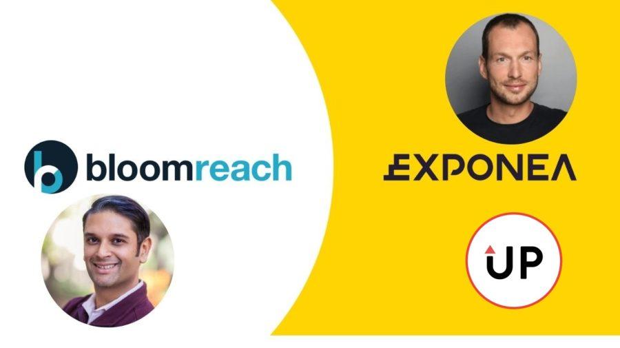 Bloomreach, Exponea