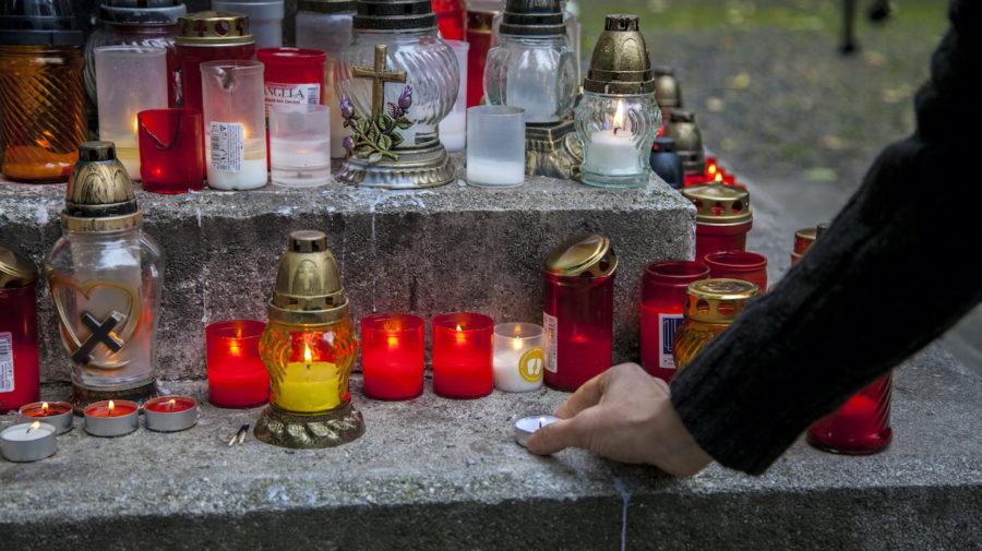 ondrejský cintorín bratislava