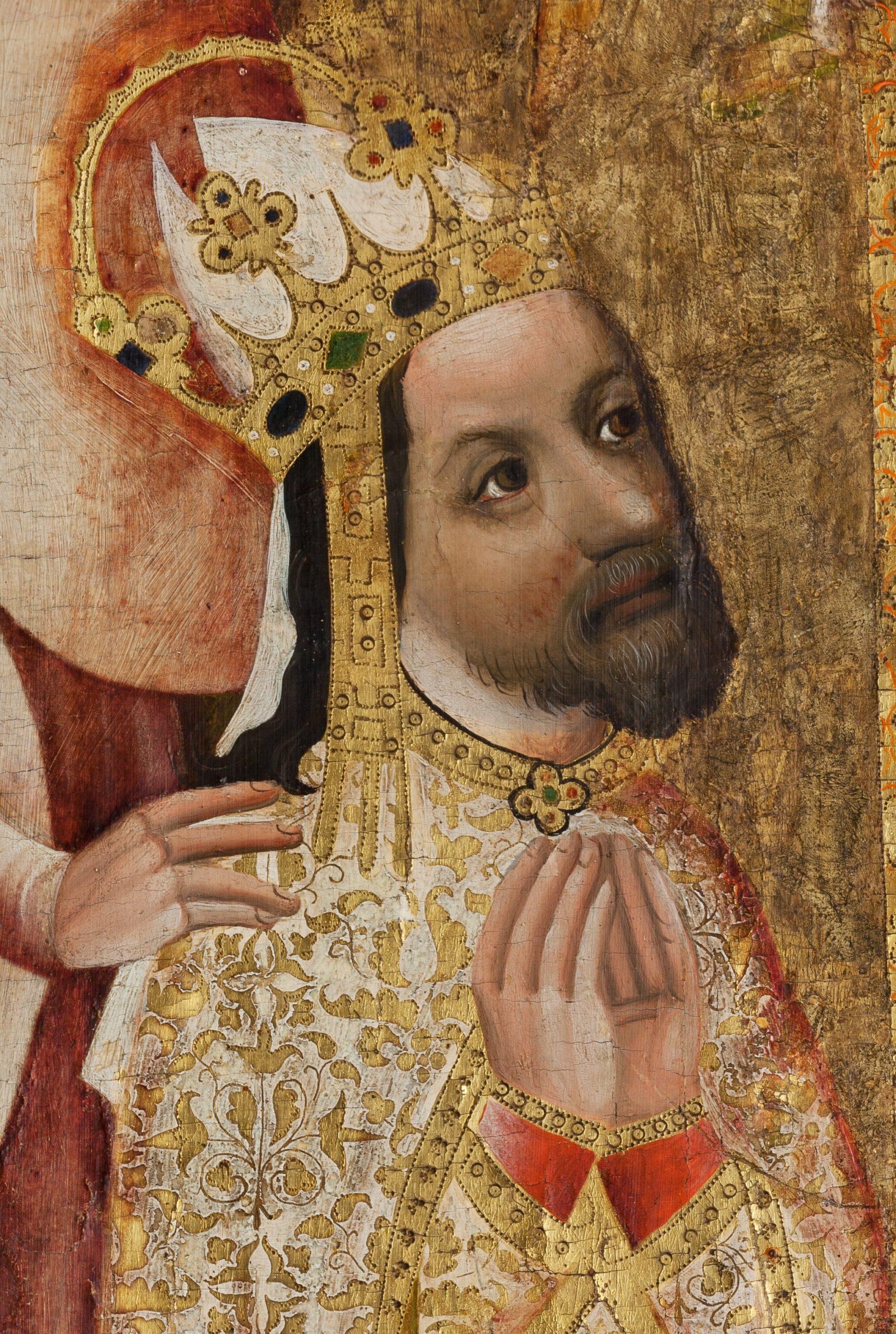 Charles_IV-John_Ocko_votive_picture-fragment