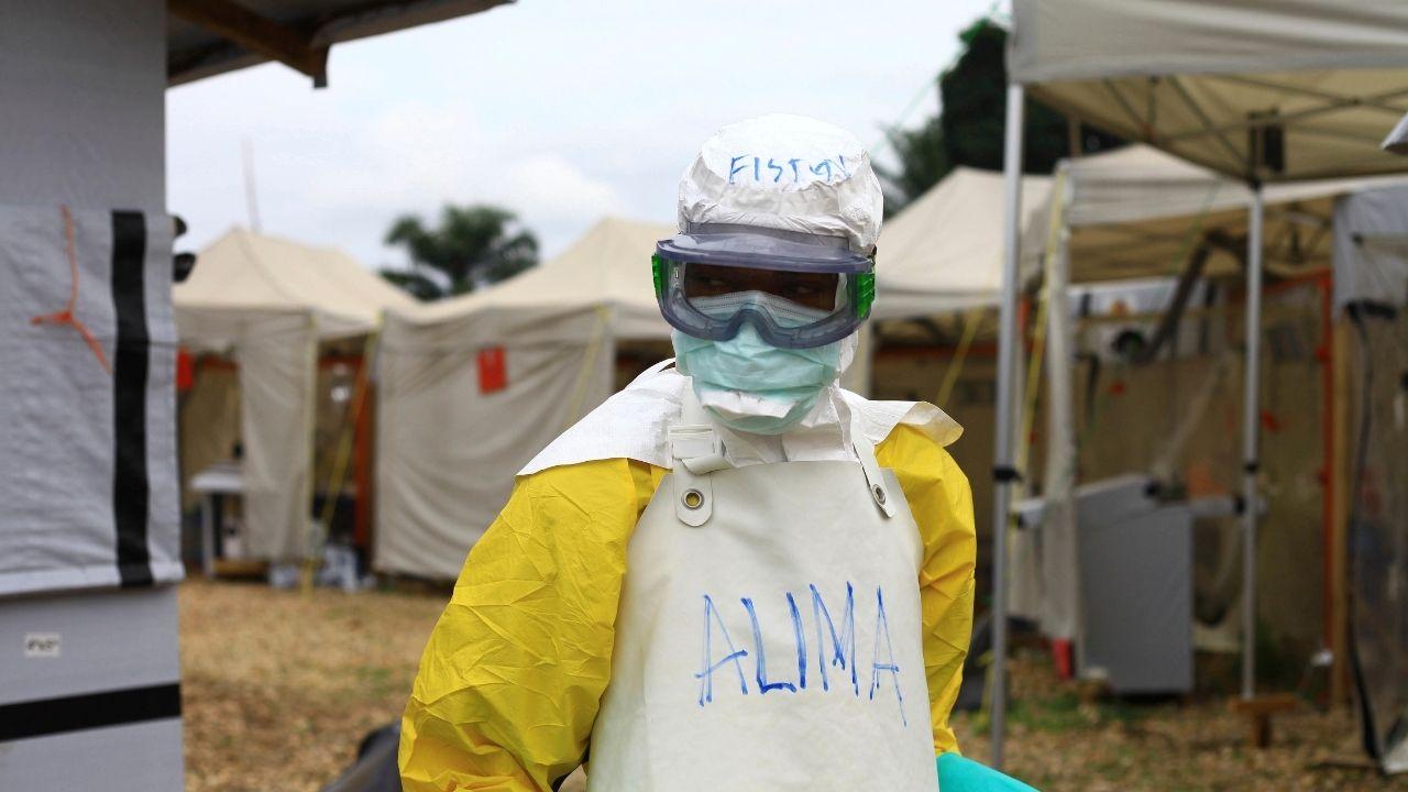 Ebola, Kongo