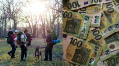 príroda, peniaze