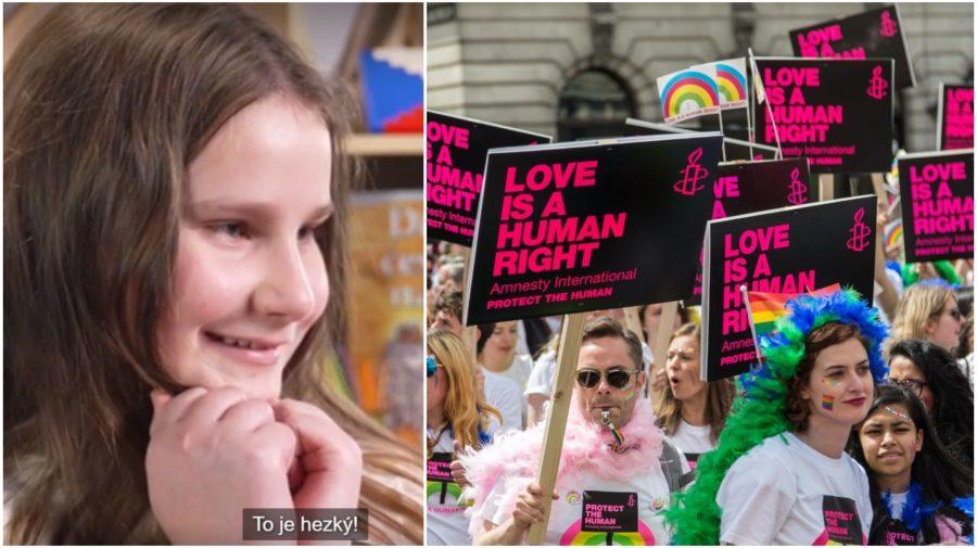 LGBTI deti