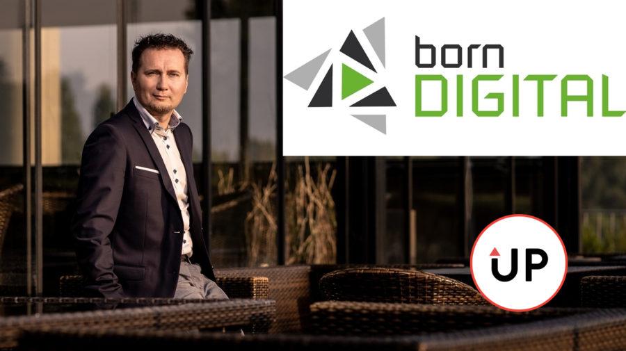 Malovec Born Digital