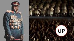 Mäsiar z Kampaly Idi Amin