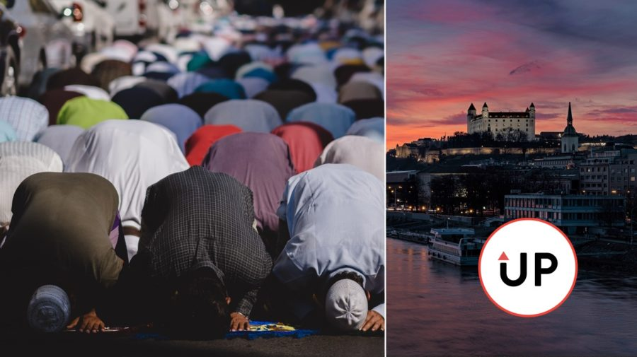 Moslimovia na Slovensku