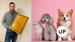 Peter Lisy rakvy pre zvieratá