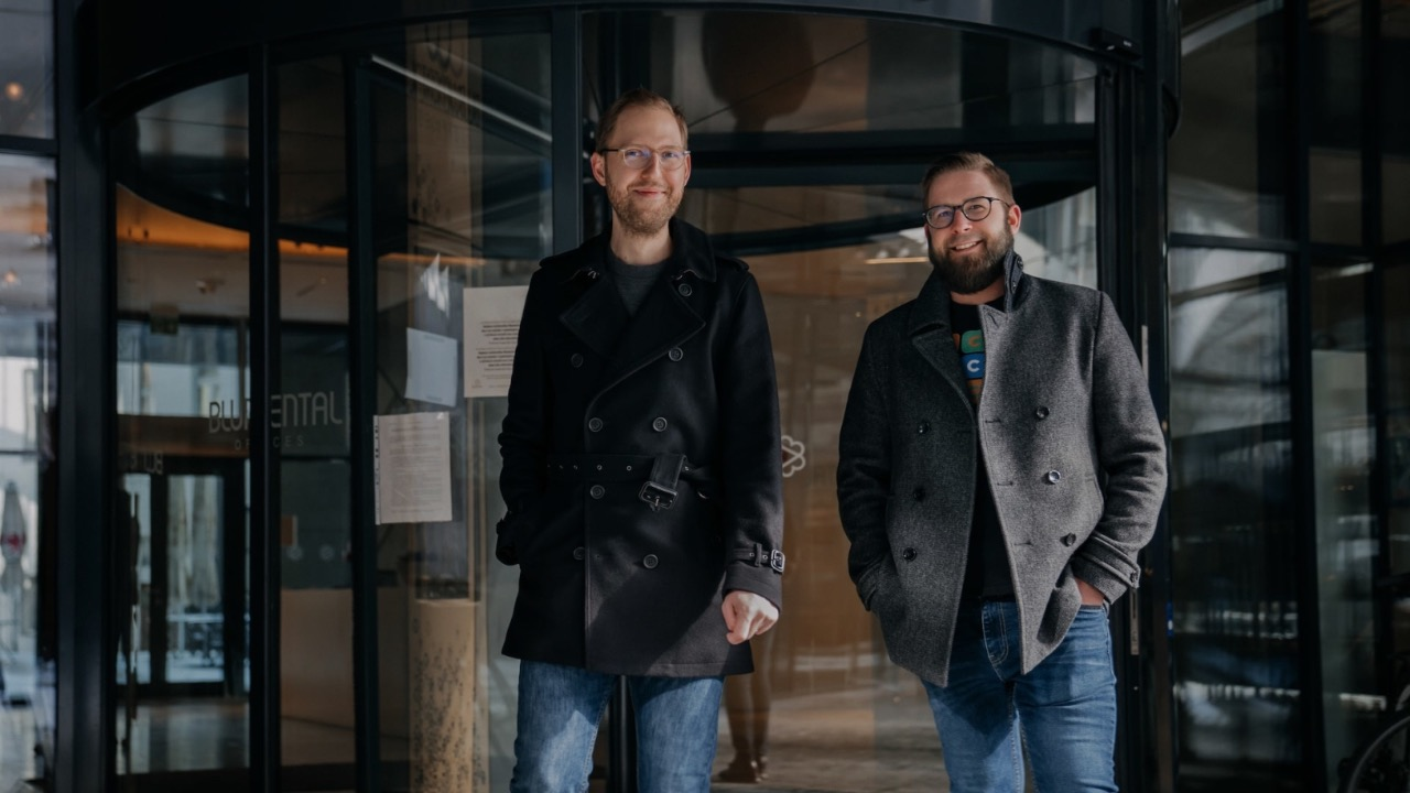 call centrum startup slovensko