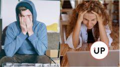 zúfalstvo depresia úzkosť
