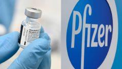 Pfizer vakcína