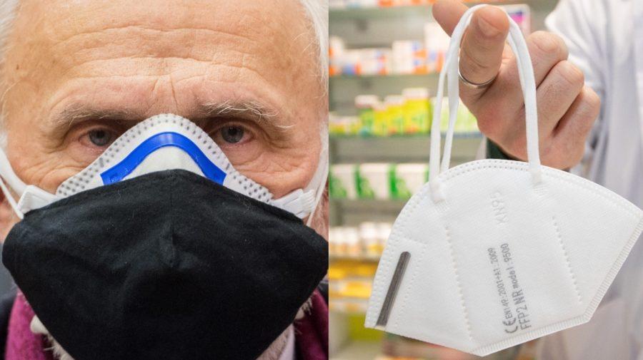 respirator, koronavirus