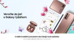 Samsung Galaxy week SK