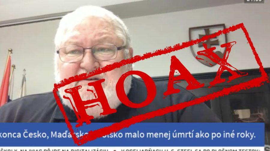 soták hoax