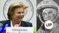 Valentína Tereškovová