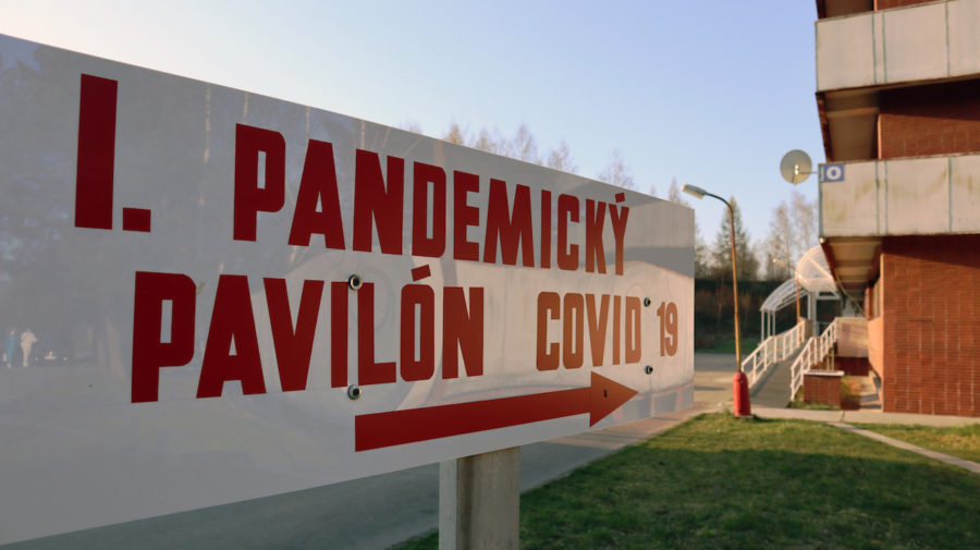 nemocnica covid koronavírus