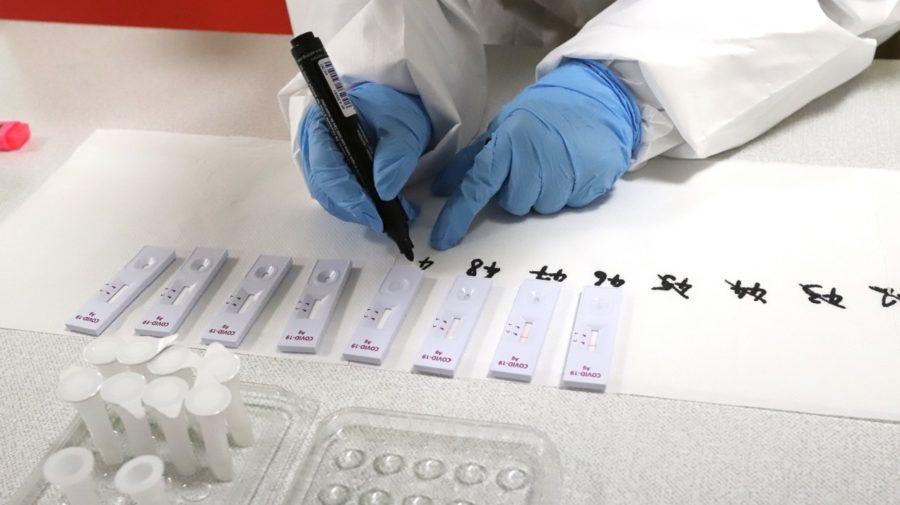antigenove testy