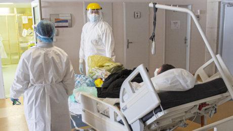 nemocnica covid