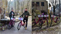 Rekola, bikesharing