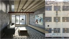 gutgut, Boysplaynice, architektúra