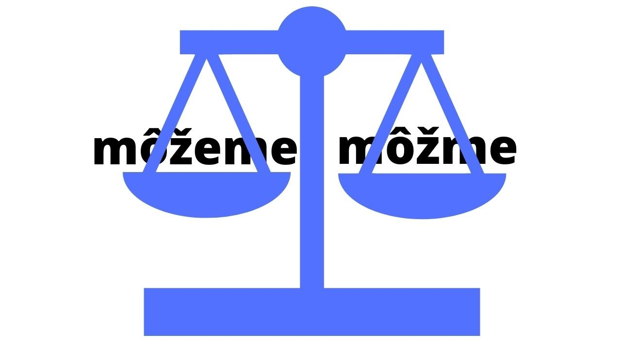 gramatika slovenčina