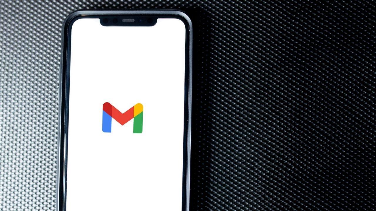 Gmail, telegón