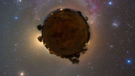 Malý ako Mars