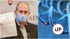 DNA Kotleba