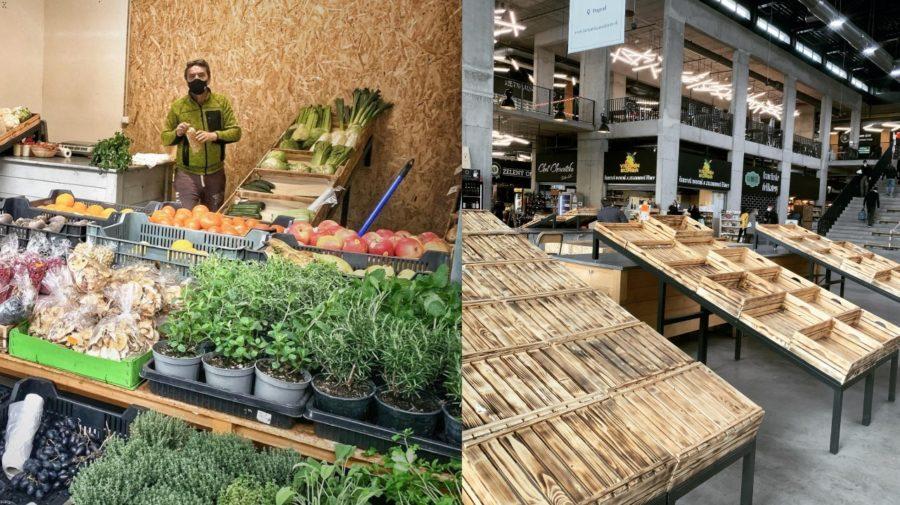 trhovisko,fresh market