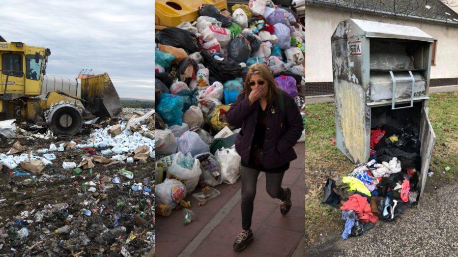 TASR/Colný úrad Nitra, AP Photo/Laura Leon, Facebook/ Ekocharita